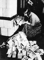 Mange penge skjult i selvkostfælden